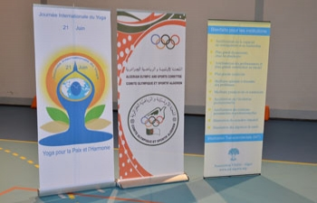 International Day of Yoga (IDY) Celebration: 21 June 2015