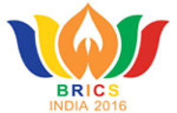 BRICS INDIA 2016 Summit