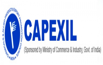 Visit of CAPEXIL delegation to Algiers