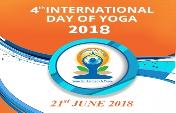 Daily videos clips - International Day of Yoga 2018