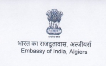 Programme of 72nd Independence Day of India in the Embassy on 15th August 2018